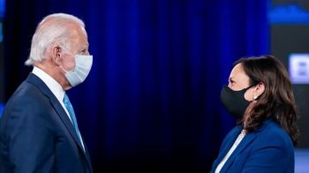 Biden for President TV Spot, 'Shop Talk: Our Right' - Thumbnail 1
