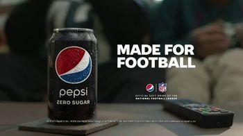 Pepsi Zero Sugar TV Spot, 'The Player' - Thumbnail 10