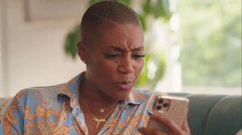 DoorDash TV Spot, 'Emmy Awards: Doorbell Interview' Featuring Tiffany Haddish - Thumbnail 3