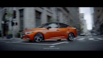 2020 Nissan Sentra TV Spot, 'Refuse to Compromise: Boxing' [T2] - Thumbnail 2