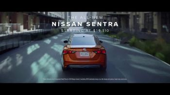2020 Nissan Sentra TV Spot, 'Refuse to Compromise: Boxing' [T2] - Thumbnail 7