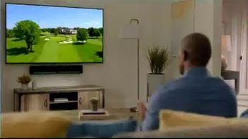 Deloitte TV Spot, '2020 U.S. Open Augmented Reality'