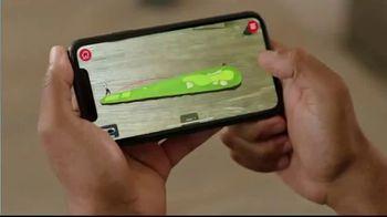 Deloitte TV Spot, '2020 U.S. Open Augmented Reality' - Thumbnail 5