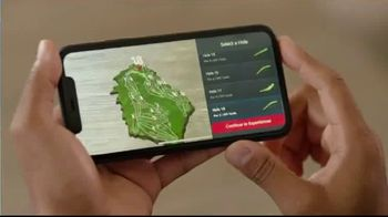 Deloitte TV Spot, '2020 U.S. Open Augmented Reality' - Thumbnail 6