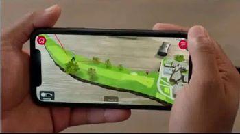 Deloitte TV Spot, '2020 U.S. Open Augmented Reality' - Thumbnail 8