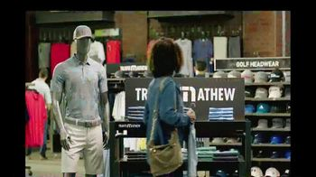 Dick's Sporting Goods TV Spot, 'Golf Galaxy: Save up to $200' - Thumbnail 6