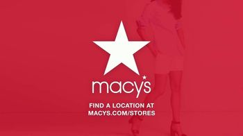 Macy's One Day Sale TV Spot, 'Bedding Sets and Martha Stewart Collection' - Thumbnail 5
