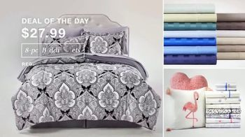 Macy's One Day Sale TV Spot, 'Bedding Sets and Martha Stewart Collection' - Thumbnail 2