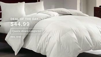 Macy's One Day Sale TV Spot, 'Bedding Sets and Martha Stewart Collection' - Thumbnail 3