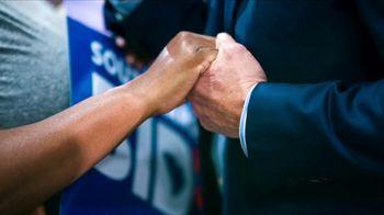 Biden for President TV Spot, 'Hombre de bien' [Spanish] - Thumbnail 8