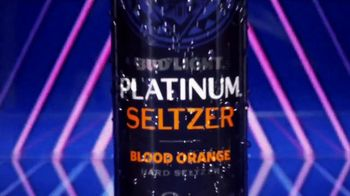 Bud Light Platinum Seltzer TV Spot, 'Made for the Night' Song by James Lindsey - Thumbnail 6