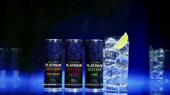 Bud Light Platinum Seltzer: Made for the Night thumbnail