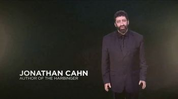 The Return TV Spot, \'A Message from Jonathan Cahn\'