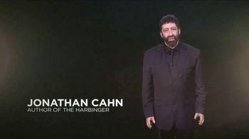 The Return TV Spot, 'A Message from Jonathan Cahn'