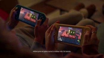 Nintendo TV Spot, 'My Way to Play: Animal Crossing' - Thumbnail 5