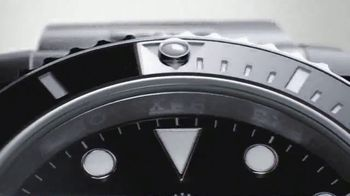 Rolex Oyster Perpetual Submariner TV Spot, 'New' - Thumbnail 4