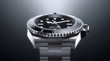 Rolex Oyster Perpetual Submariner TV Spot, 'New' - Thumbnail 8