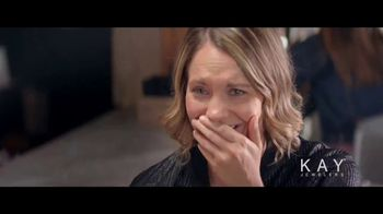 Kay Jewelers TV Spot, 'Nothing Should Get in the Way: 20 to 40% Off' Song by Harriet Whitehead