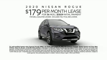 2020 Nissan Rogue TV Spot, 'All Around Protection' [T2] - Thumbnail 10
