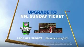 DIRECTV NFL Sunday Ticket TV Spot, 'Week Two Games' Featuring Patrick Mahomes - Thumbnail 7