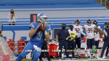 DIRECTV NFL Sunday Ticket TV Spot, 'Week Two Games' Featuring Patrick Mahomes - Thumbnail 4