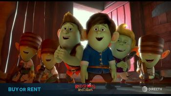 DIRECTV Cinema TV Spot, 'Red Shoes and the Seven Dwarfs' - Thumbnail 4