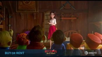 DIRECTV Cinema TV Spot, 'Red Shoes and the Seven Dwarfs' - Thumbnail 5