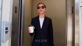 M.Gemi TV Spot, 'Redefine the Italian Luxury Shoe Industry' - Thumbnail 2