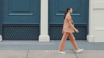 M.Gemi TV Spot, 'Redefine the Italian Luxury Shoe Industry' - Thumbnail 8