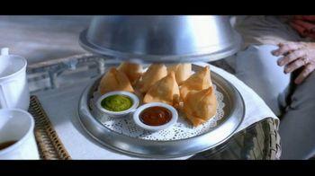 Haldiram's Punjabi Samosa TV Spot, 'Meeting the Boyfriend's Mom' - Thumbnail 5