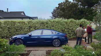 2020 Hyundai Sonata TV Spot, 'Old School' [T2]