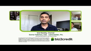 Biz2Credit TV Spot, 'Affected by Coronavirus: Sid and Rakesh' - Thumbnail 3