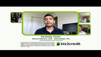 Biz2Credit TV Spot, 'Affected by Coronavirus: Sid and Rakesh' - Thumbnail 4