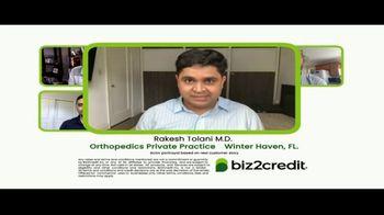 Biz2Credit TV Spot, 'Affected by Coronavirus: Sid and Rakesh'