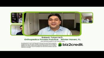 Biz2Credit TV Spot, 'Affected by Coronavirus: Sid and Rakesh' - Thumbnail 6