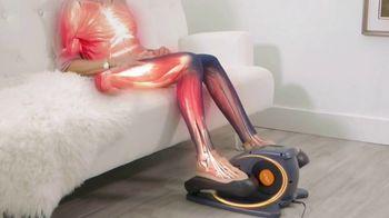 PowerFit PowerLegs TV Spot, 'Keep Moving While Sitting'