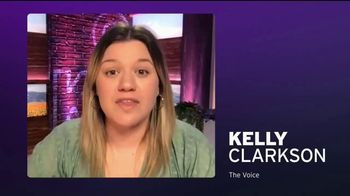 The More You Know TV Spot, 'Teaching Kids About Equity' Feat. Melissa Fumero, Kelly Clarkson, Zuri Hall - Thumbnail 4