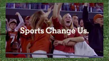 The Athletic Media Company TV Spot, 'Sports Stories'