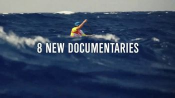 YETI Coolers TV Spot, '8 New Documentaries' Song by Damien Jurado