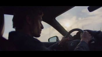 Lexus TV Spot, 'Lexus Was Curious' Song by Kings Kaleidoscope [T1] - Thumbnail 3