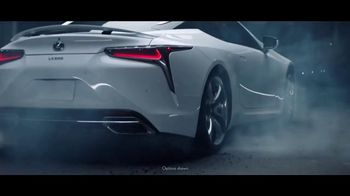 Lexus TV Spot, 'Lexus Was Curious' Song by Kings Kaleidoscope [T1] - Thumbnail 7