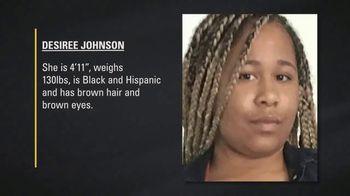 National Center for Missing & Exploited Children TV Spot, 'Desiree Johnson' - Thumbnail 5