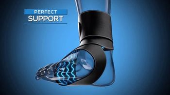 Ankle Armor TV Spot, 'Compression Wrap' - Thumbnail 3