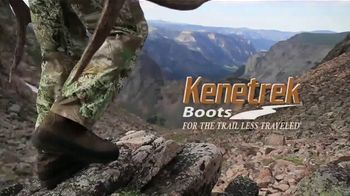 Kenetrek Boots TV Spot, 'Durability and Maximum Comfort' - Thumbnail 7