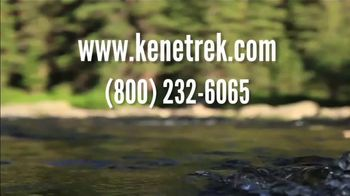 Kenetrek Boots TV Spot, 'Durability and Maximum Comfort' - Thumbnail 6