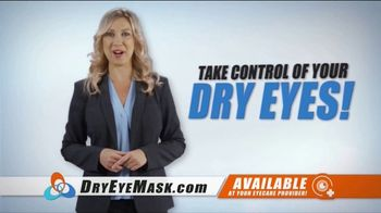 Wizard Research Electric Dry Eye Mask TV Spot, 'Targeted Heat Therapy' - Thumbnail 5