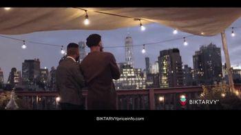 Biktarvy TV Spot, 'Dimitri' - Thumbnail 8