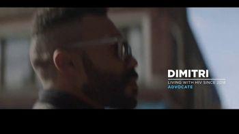 Biktarvy TV Spot, 'Dimitri' - Thumbnail 1