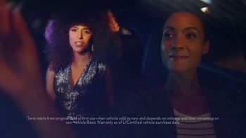 Lexus Fall Collection Sales Event TV Spot, 'Fall in Love' [T1] - Thumbnail 4