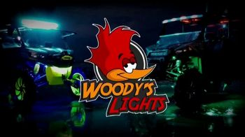 Woody's Lights TV Spot, 'A Level All Their Own' - Thumbnail 10